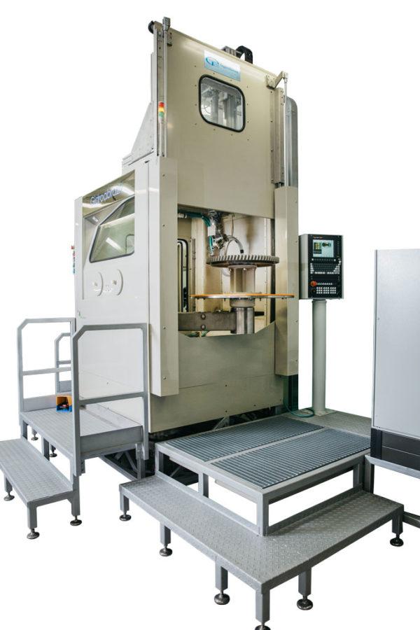 Установка гидроабразивной обработки КС-150АГ/5D