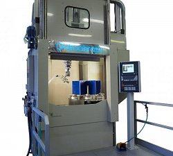КС-150А/6D установка гидроабразивной очистки модель 2018 года