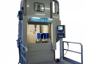 Автоматические установки гидроабразивной очистки