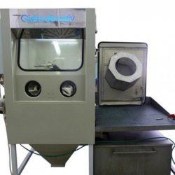 Гидроабразивная галтовка КС-100СГД