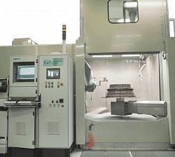 Установка гидродробеструйного упрочнения КС-150РМ